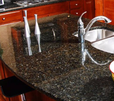 Granite Countertop Care Guidelines