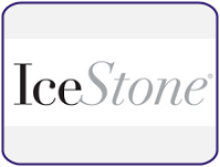 IceStone® Recycled Glass Surfaces